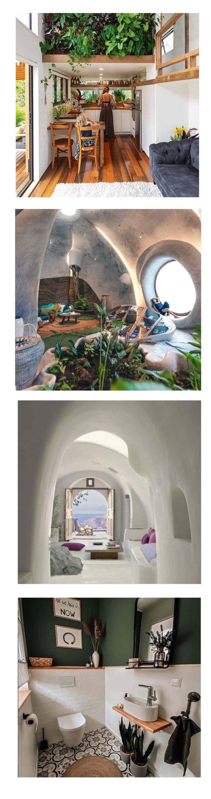 espacios casa sana