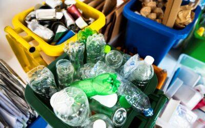 Cómo disminuir la generación de residuos en el hogar