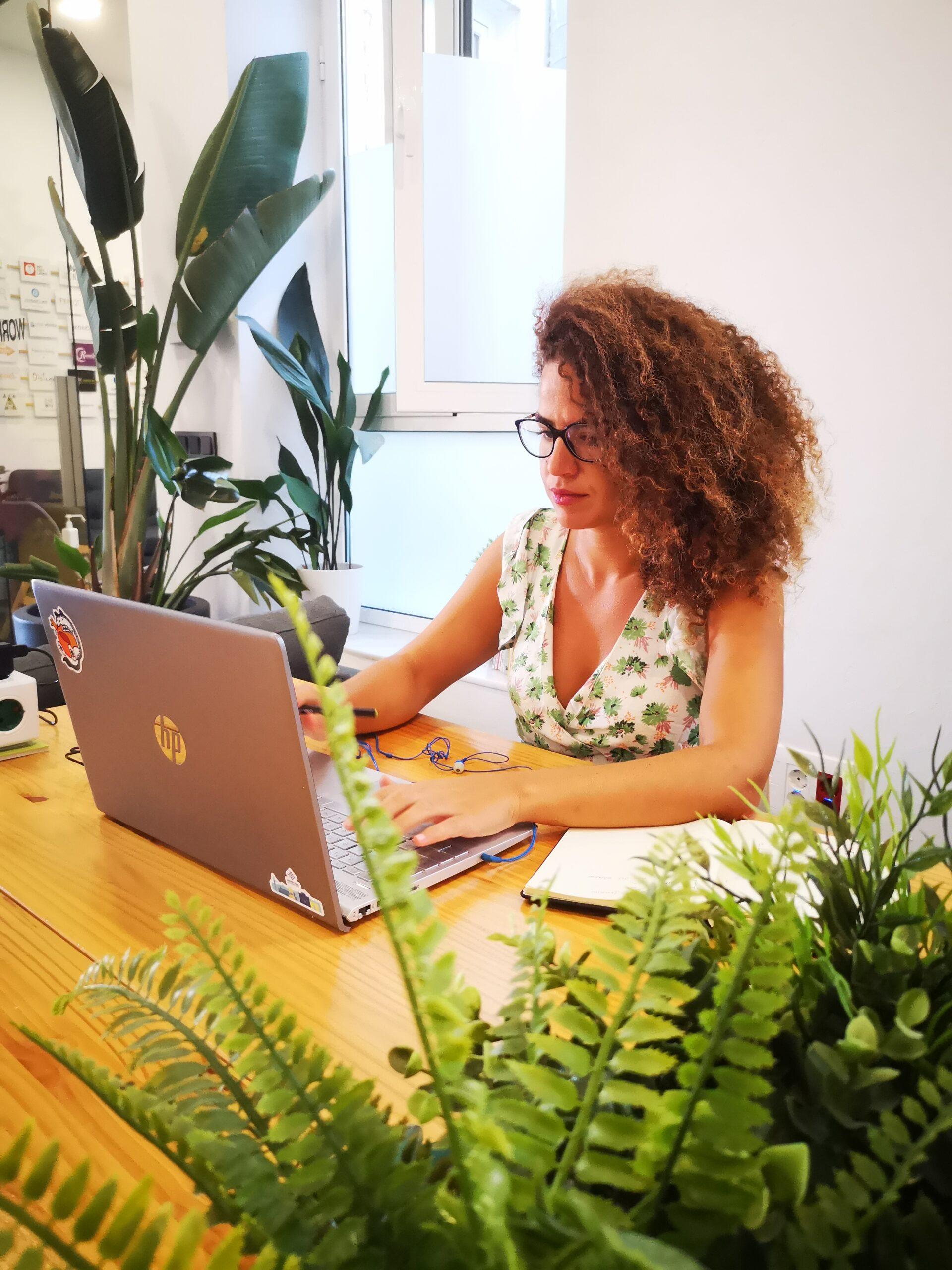 Carmen HabitaBio working